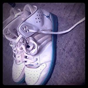 Nike air Jordan flight 4